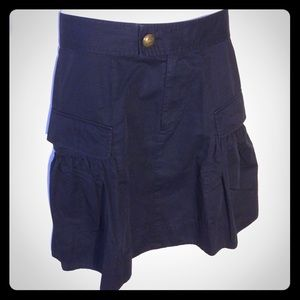Black Ralph Lauren skirt sz4